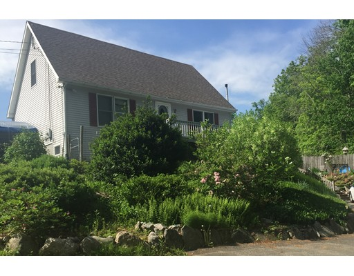 Single Family Home for Sale at 55 Southampton Road 55 Southampton Road Westhampton, Massachusetts 01027 United States