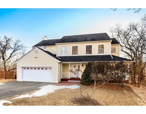 Single Family Home for Rent at 8 Great Rock Rd #SF 8 Great Rock Rd #SF Lexington, Massachusetts 02421 United States