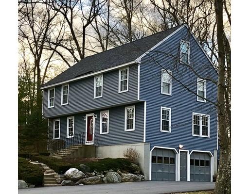 Additional photo for property listing at 201 Chapman Road 201 Chapman Road Tewksbury, Massachusetts 01876 Estados Unidos