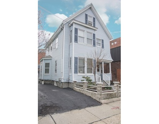 Multi-Family Home for Sale at 234 Pearl Street Somerville, 02145 United States
