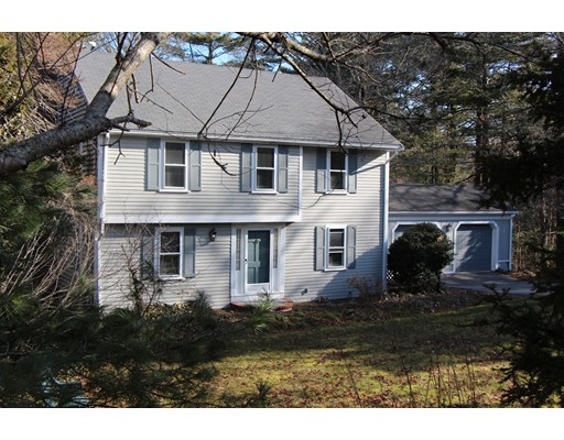 واحد منزل الأسرة للـ Sale في 9 Bennets Neck Drive 9 Bennets Neck Drive Bourne, Massachusetts 02559 United States