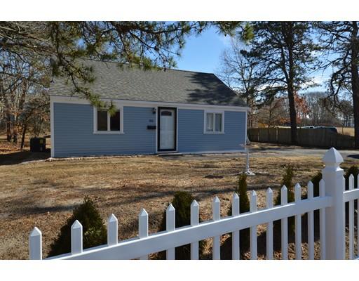 Casa Unifamiliar por un Venta en 114 Wood Road 114 Wood Road Yarmouth, Massachusetts 02664 Estados Unidos