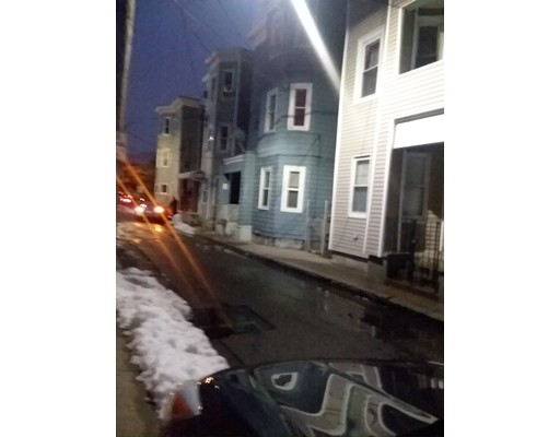 Multi-Family Home for Sale at 196 Poplar Street 196 Poplar Street Chelsea, Massachusetts 02150 United States