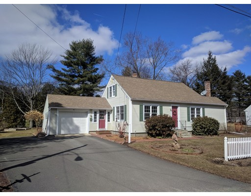 Single Family Home for Sale at 1 Wentworth Avenue 1 Wentworth Avenue Montague, Massachusetts 01376 United States