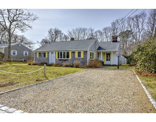 Single Family Home for Sale at 41 Harbor 41 Harbor Yarmouth, Massachusetts 02673 United States