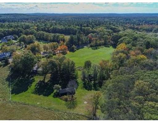 Land for Sale at 165 Centre Street 165 Centre Street Dover, Massachusetts 02030 United States