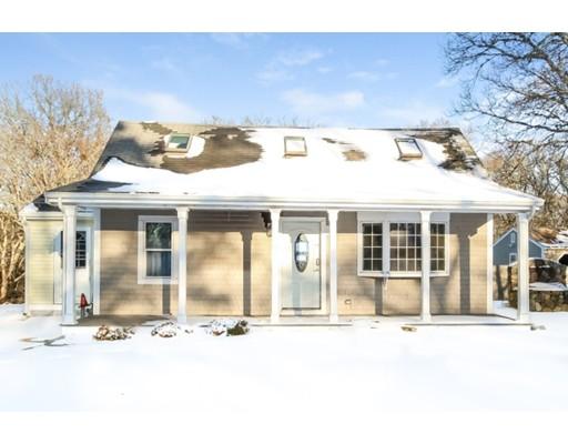 Casa Unifamiliar por un Venta en 18 Tern Road 18 Tern Road Yarmouth, Massachusetts 02664 Estados Unidos