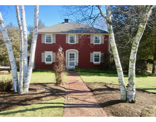 Single Family Home for Sale at 22 Harvey Road Attleboro, Massachusetts 02703 United States