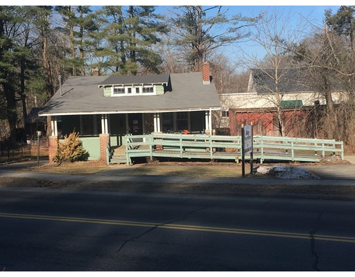 Commercial for Sale at 348 High Street 348 High Street Greenfield, Massachusetts 01301 United States