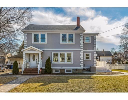 Single Family Home for Sale at 20 Prospect Street 20 Prospect Street Saugus, Massachusetts 01906 United States