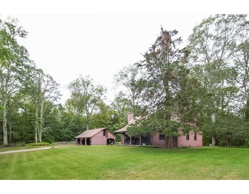 75 West ST, Columbia, CT, 06237
