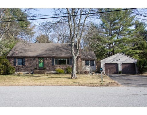 Single Family Home for Sale at 24 Alan Road 24 Alan Road Hamilton, Massachusetts 01982 United States