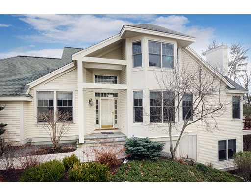 Condominium for Sale at 35 Carriage Hill Circle Southborough, 01772 United States