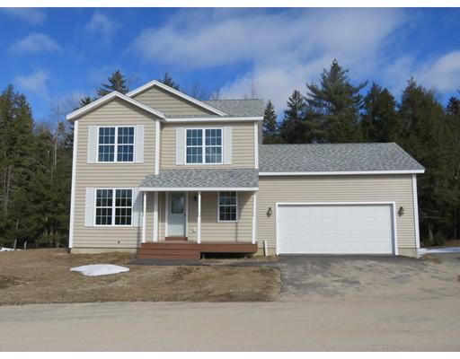 شقة بعمارة للـ Sale في 20 Cat Tail Cir #20 20 Cat Tail Cir #20 Rindge, New Hampshire 03461 United States