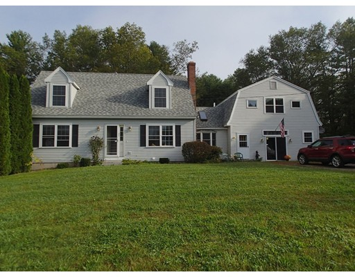 Multi-Family Home for Sale at 10 Unitas Road 10 Unitas Road New Braintree, Massachusetts 01531 United States