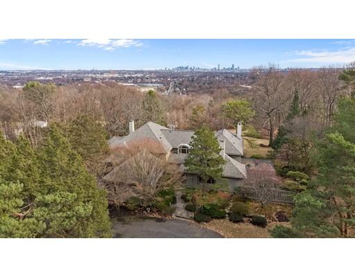 Частный односемейный дом для того Продажа на 600 Concord Avenue 600 Concord Avenue Belmont, Массачусетс 02478 Соединенные Штаты