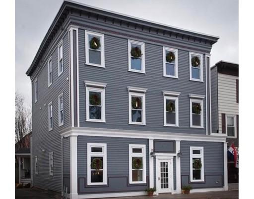 Single Family Home for Rent at 93 Bridge Salem, 01970 United States