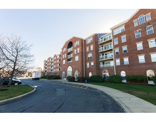 Condominio por un Venta en 50 Boatswains Way 50 Boatswains Way Chelsea, Massachusetts 02150 Estados Unidos