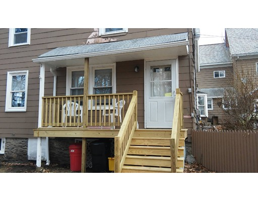 Single Family Home for Rent at 768 West Street 768 West Street Lunenburg, Massachusetts 01462 United States