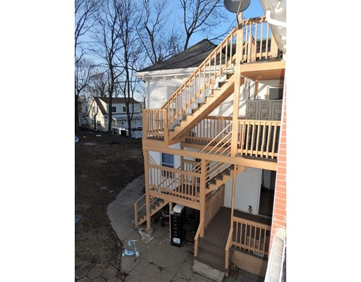 Multi-Family Home for Sale at 57 Kimball 57 Kimball Chelsea, Massachusetts 02150 United States