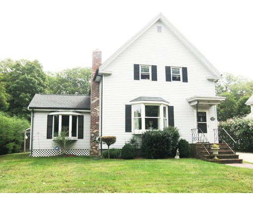 Single Family Home for Sale at 25 Thayer Street Franklin, 02038 United States