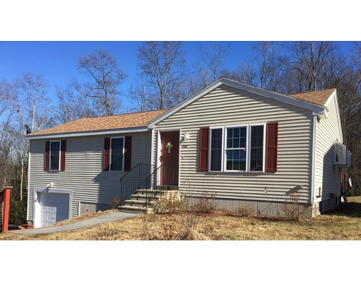 Single Family Home for Sale at 326 Whitetail Circle Southbridge, Massachusetts 01550 United States