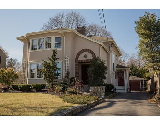 واحد منزل الأسرة للـ Sale في 50 Oak Street 50 Oak Street Braintree, Massachusetts 02184 United States