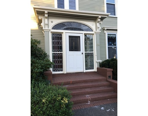 Townhouse for Rent at 64 Lincoln Ave #1 64 Lincoln Ave #1 Saugus, Massachusetts 01906 United States