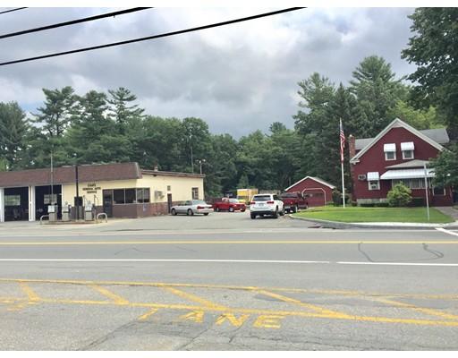 أراضي للـ Sale في Address Not Available Billerica, Massachusetts 01862 United States