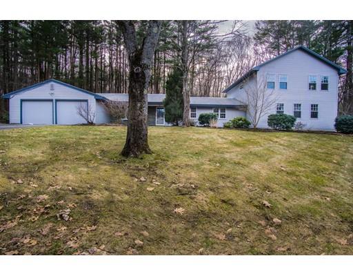Casa Unifamiliar por un Venta en 26 Burton Farm Drive Andover, Massachusetts 01810 Estados Unidos