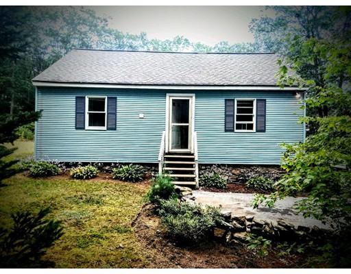 واحد منزل الأسرة للـ Sale في 3 Eames Drive 3 Eames Drive Auburn, Massachusetts 01501 United States