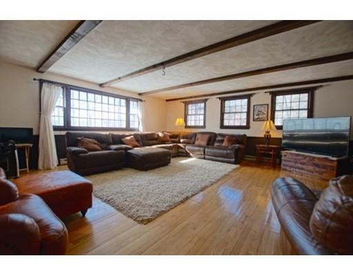 独户住宅 为 销售 在 703 Middleton Road 北安德沃, 01845 美国