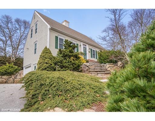 Casa Unifamiliar por un Venta en 68 Windsor Avenue 68 Windsor Avenue Dennis, Massachusetts 02660 Estados Unidos