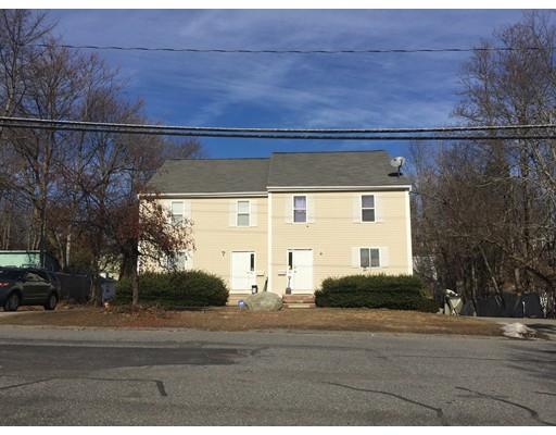 Condominium for Sale at 46A Waltham St. #46A 46A Waltham St. #46A Maynard, Massachusetts 01754 United States