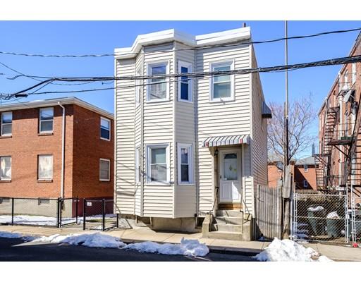 Nhà ở một gia đình vì Bán tại 7 Mitchell Street 7 Mitchell Street Boston, Massachusetts 02127 Hoa Kỳ