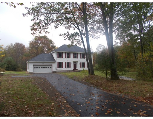 Single Family Home for Sale at 23 Brooks Road 23 Brooks Road Winchendon, Massachusetts 01475 United States