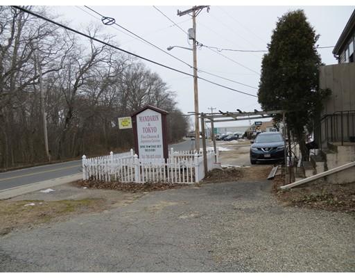 Thương mại vì Bán tại 43 Careswell Street 43 Careswell Street Marshfield, Massachusetts 02050 Hoa Kỳ