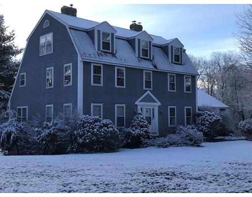 واحد منزل الأسرة للـ Sale في 2 Lucinda Place 2 Lucinda Place Westford, Massachusetts 01886 United States