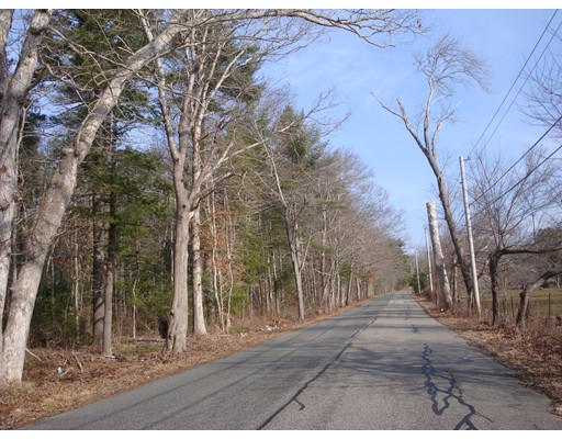Land for Sale at Murdock Street Middleboro, 02346 United States