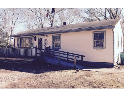 Single Family Home for Sale at 50 Indian Hill Road 50 Indian Hill Road West Tisbury, Massachusetts 02575 United States