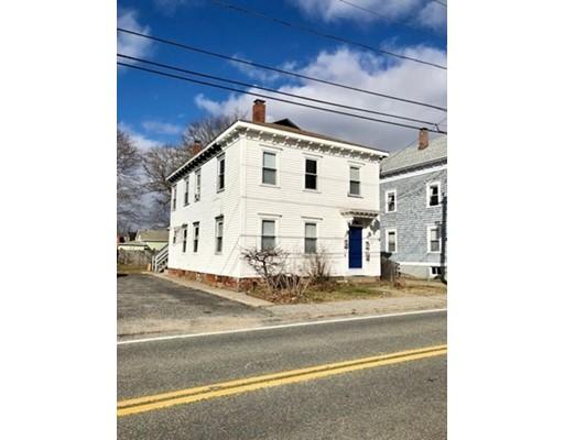 Casa Multifamiliar por un Venta en 18 Vernon Street 18 Vernon Street Warren, Rhode Island 02885 Estados Unidos