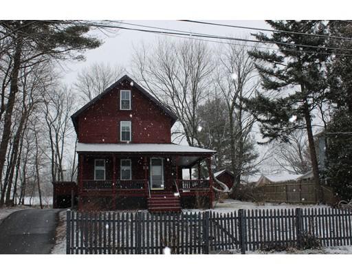 Single Family Home for Sale at 141 Elm Street 141 Elm Street Greenfield, Massachusetts 01301 United States
