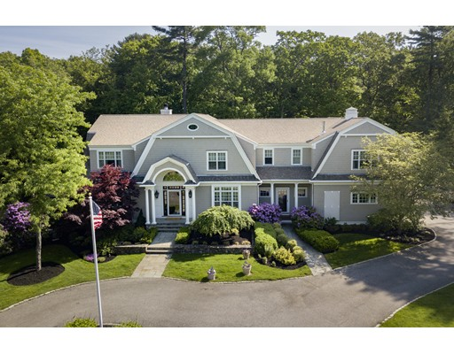 Single Family Home for Sale at 29 Cedar Street Cohasset, 02025 United States