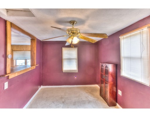 20 Robbins Ave, Abington, MA, 02351