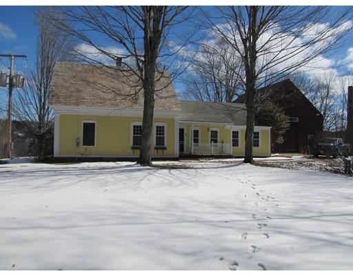独户住宅 为 销售 在 15 Mill Street 15 Mill Street Troy, 新罕布什尔州 03465 美国