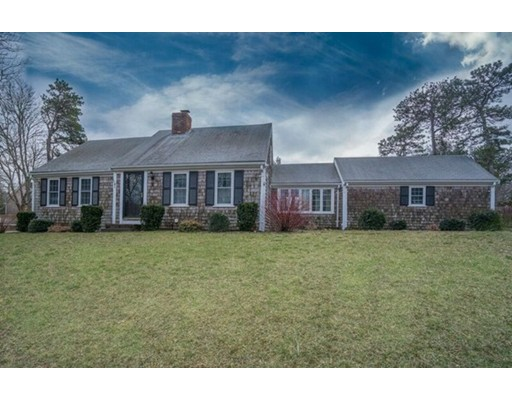 Casa Unifamiliar por un Venta en 7 Fortune Road 7 Fortune Road Yarmouth, Massachusetts 02675 Estados Unidos