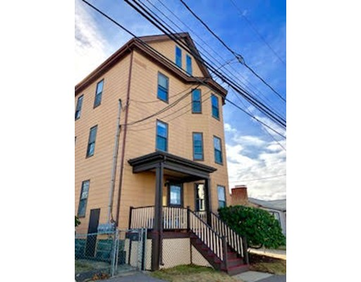 Rentals for Rent at 6 Danny Road 6 Danny Road Boston, Massachusetts 02136 United States