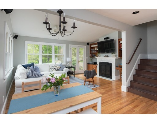 独户住宅 为 销售 在 349 MAIN STREET 欣厄姆, 02043 美国