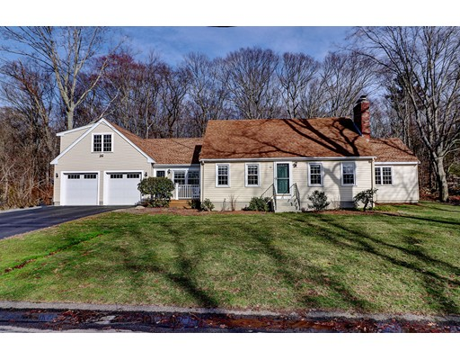 Single Family Home for Sale at 58 Pimental Seekonk, 02771 United States