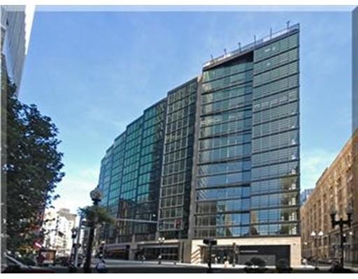 Casa Unifamiliar por un Alquiler en 580 Washington Boston, Massachusetts 02111 Estados Unidos